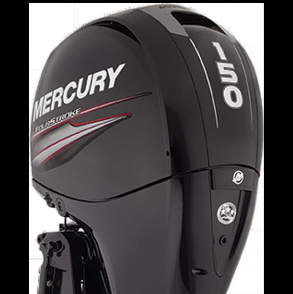 150l Mercury Outboard
