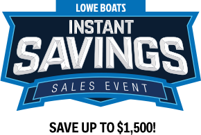 Save up to $1,500 with Instant Savings