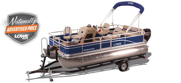 Ultra 182 Fish & Cruise