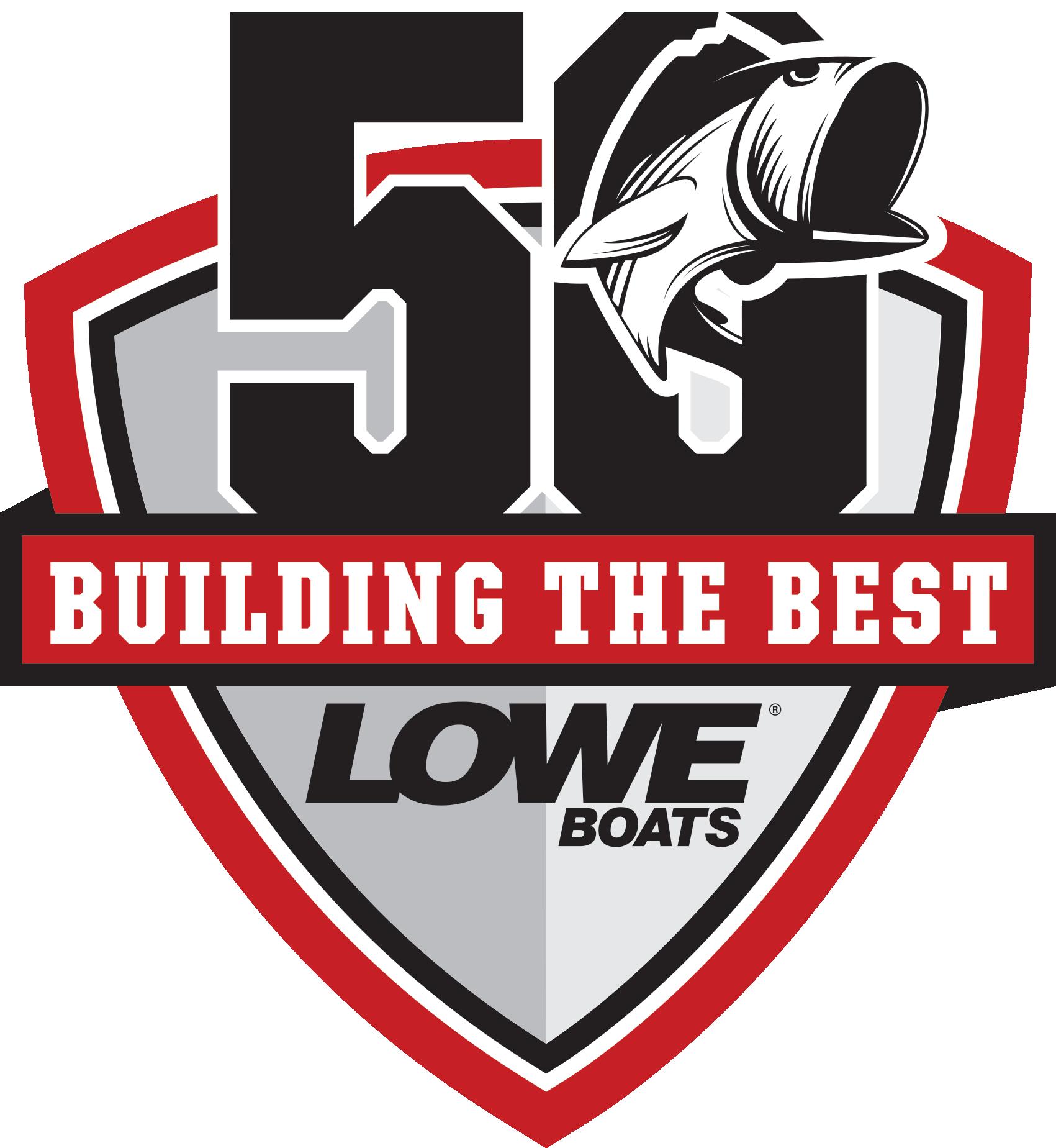 Lowe Pontoon Boats Established 1971