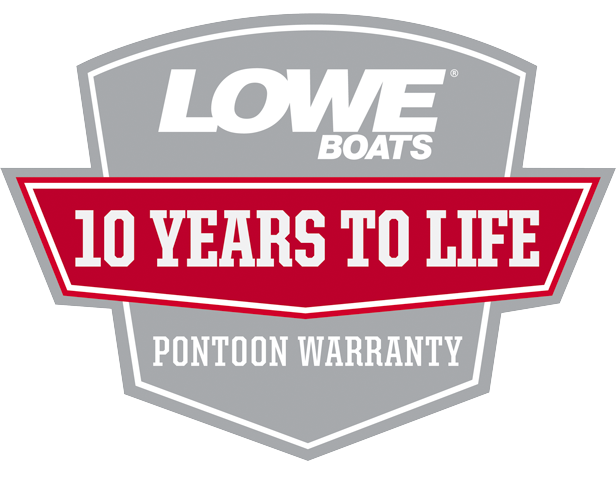 10 to Lifetime Warranty