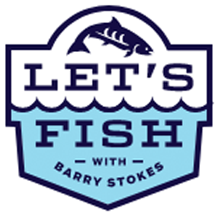 Let's Fish with BArry Stokes