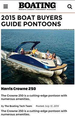 best pontoon boat buyers guide rh harrisboats com used pontoon boat buying guide pontoon boat buyers guide 2018