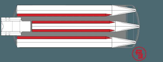 Pontoon Boat Performance Package