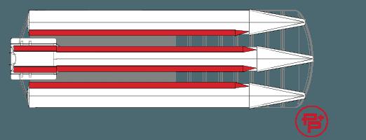 Pontoon Boat Performance Plus