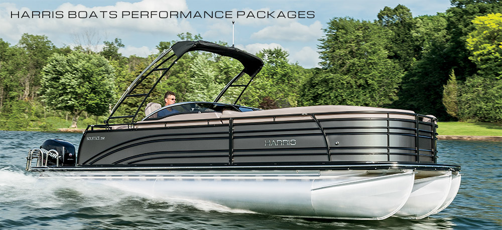 Pontoon Boat FAQ's