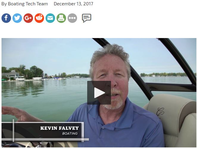 Pontoon Boat Buyers Guide 2018