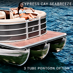 3 tube vs 2 tube pontoon