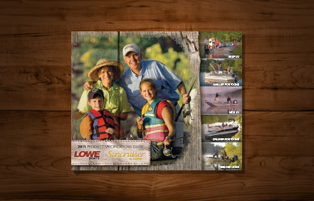 Lowe Boats Catalog Archives - Download A Brochure