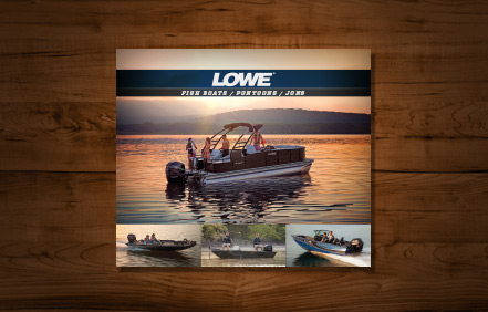 2018 Catalog Background lowe boats catalog archives download a brochure Jon Boat Lowe 1960 at creativeand.co