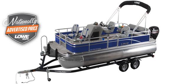Ultra 202 Fish & Cruise