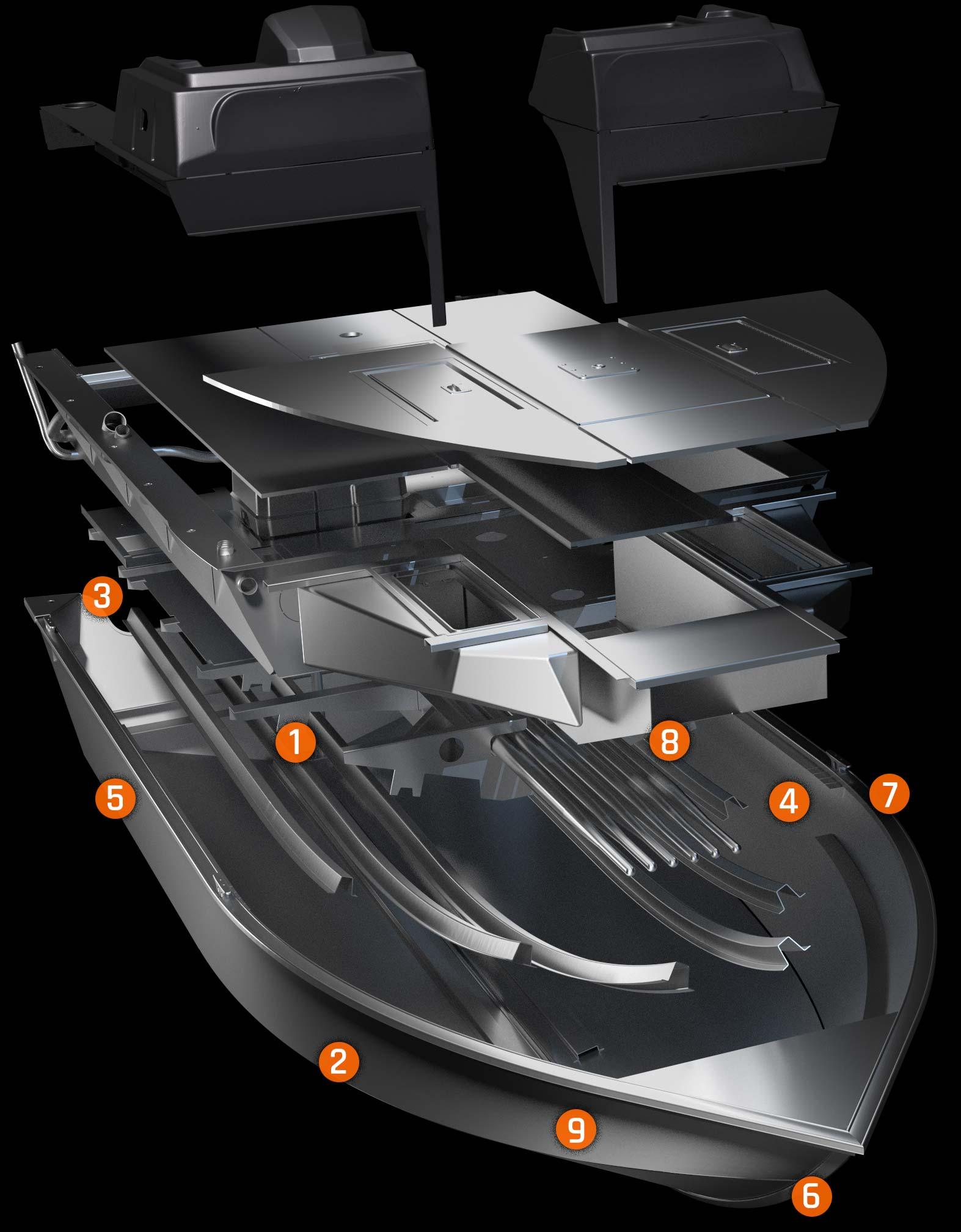 Lowe Boat Wiring Diagrams