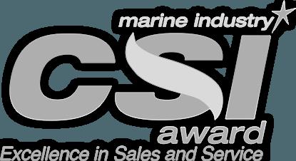 CSI Marine Award