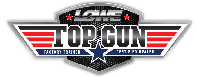 Lowe Boats Top Gun Factory Training