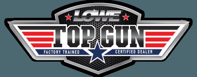 Lowe Boats Top Gun Factory Training