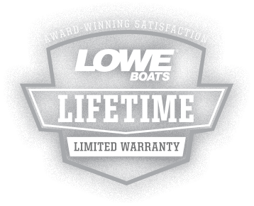 Lifetime Hull Warranty