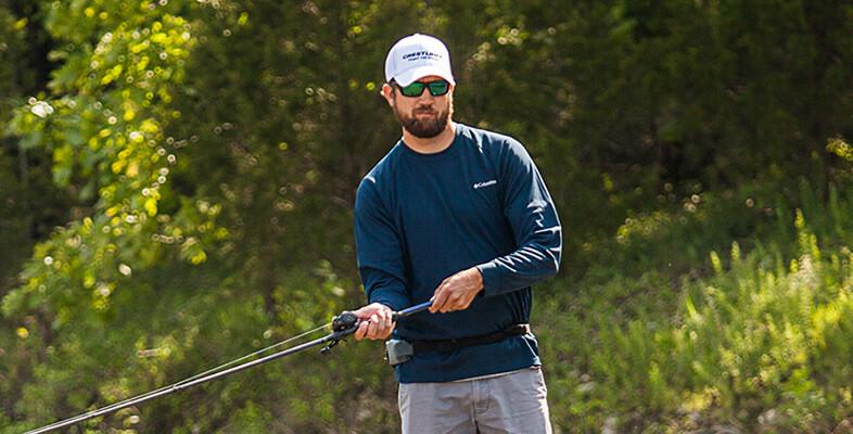 Casey Smith Fishing